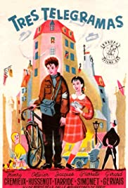 Paris Incident Poster