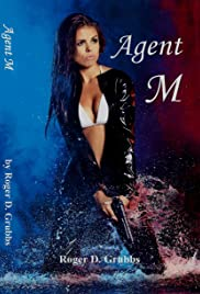 Agent M Poster