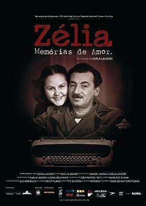 Zelia: Memories of Love