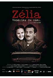 Zelia: Memories of Love