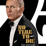 No Time to Die: The Official James Bond Podcast (2021)