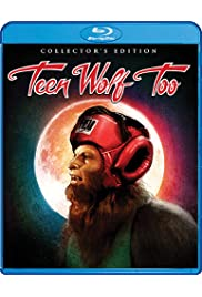 Teen Wolf Too: Nerdy Girl Saves the Day - An Interview with Co-star Estee Chandler