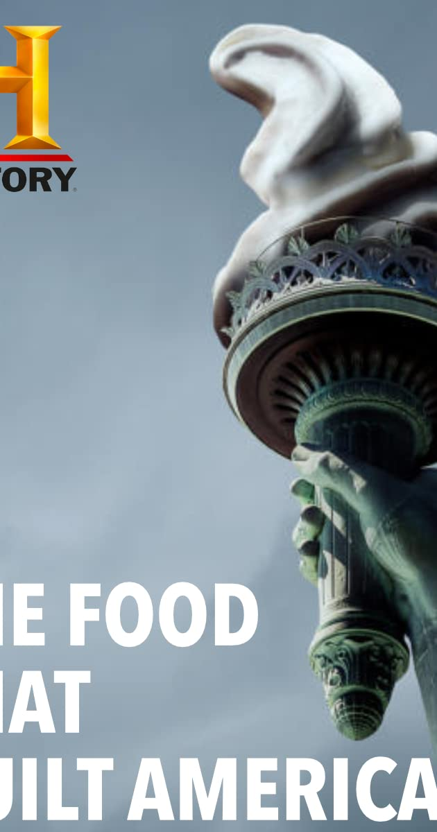 Download The Food That Built America or watch streaming online complete episodes of  Season 1 in HD 720p 1080p using torrent