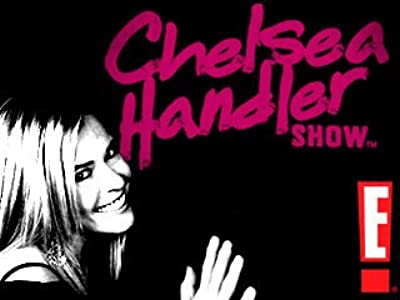 A great comedy movie to watch The Chelsea Handler Show [4k]