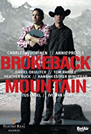 Brokeback Mountain (2014) 1080p