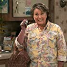 Roseanne Barr in Roseanne (1988)