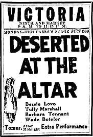 Deserted at the Altar Poster
