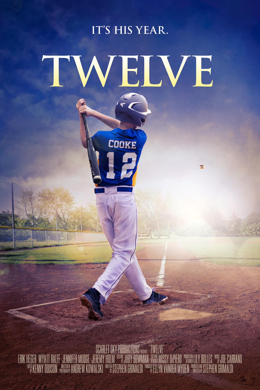 Twelve (2019) WEBRip 1080p