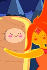 Adventure Time Burning Low Tv Episode 2012 Imdb