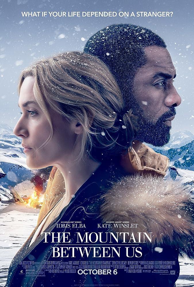 Kalnas tarp mūsų (2017) online