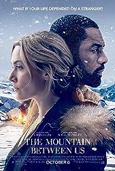 فيلم The Mountain Between Us مترجم