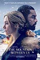The Mountain Between Us (2017) Poster