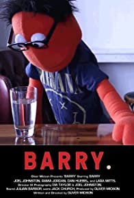 Primary photo for Barry