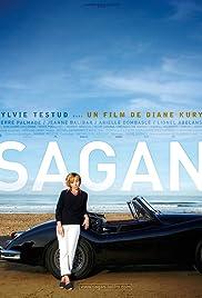 Sagan Poster