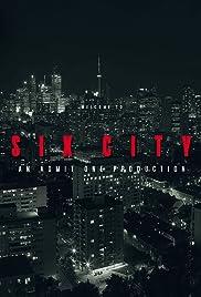 Six City Poster