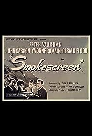 Smokescreen Poster - Movie Forum, Cast, Reviews