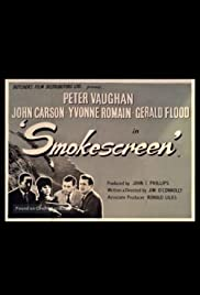Smokescreen Poster