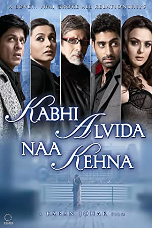 Romance Kabhi Alvida Naa Kehna Movie