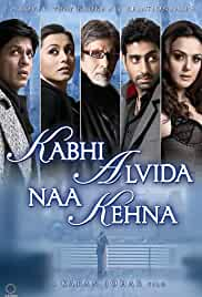 Watch Movie Kabhi Alvida Naa Kehna (2006)