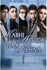 Kabhi Alvida Naa Kehna