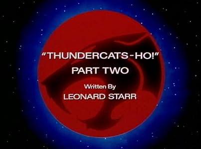 Watch my movies ThunderCats - HO! Part 2 [mov]