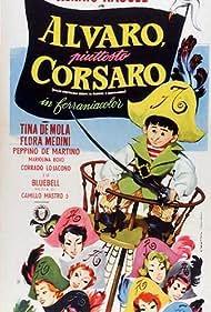 Alvaro piuttosto corsaro (1954)