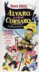 Site for movie downloads Alvaro piuttosto corsaro by [480x854]