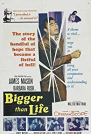 Bigger Than Life (1956) (1956) 1080p