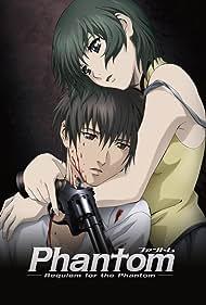 Phantom: Requiem for the Phantom (2009) Poster - TV Show Forum, Cast, Reviews
