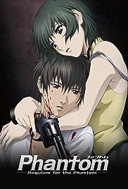 Phantom: Requiem for the Phantom Poster - TV Show Forum, Cast, Reviews
