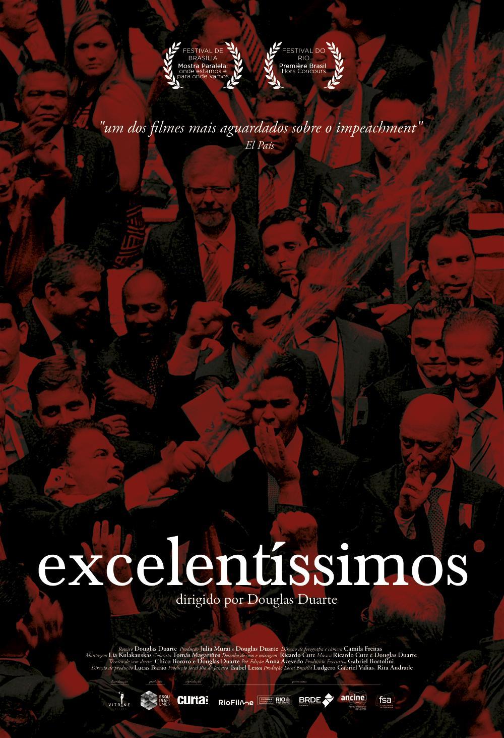 Excelentíssimos [Nac] – IMDB 6.1