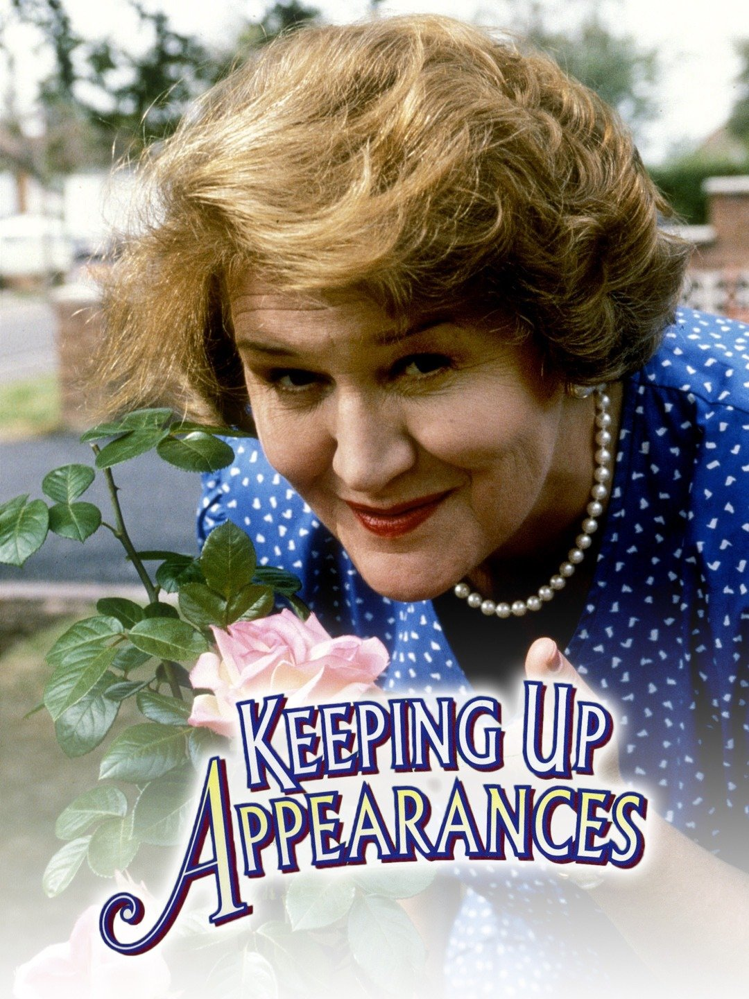 Image result for Keeping up appearances