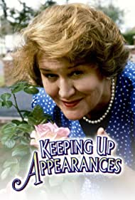 Patricia Routledge in Keeping Up Appearances (1990)