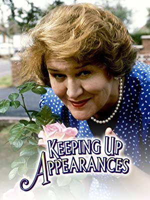 Where to stream Keeping Up Appearances
