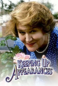 Primary photo for Keeping Up Appearances