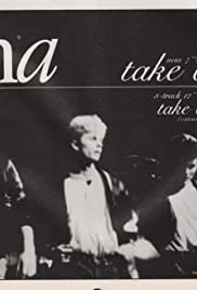 A-Ha: Take on Me Poster