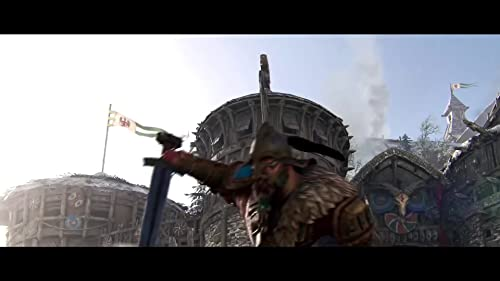 For Honor: Hero Warlord