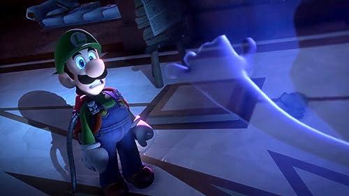 Luigi's Mansion 3: Accolades Trailer