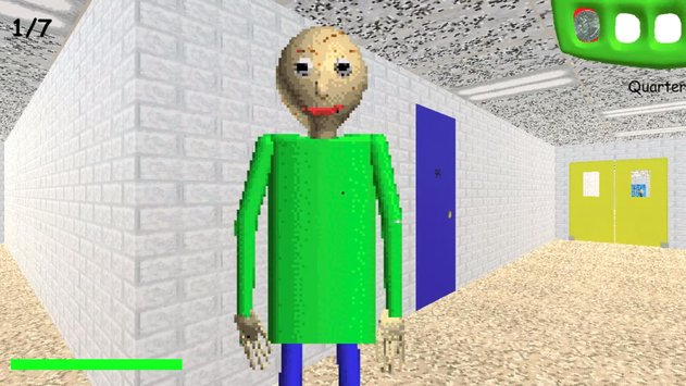 baldis basics pc