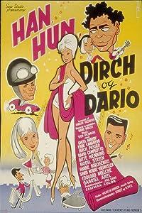 Hot movies dvd free download Han, Hun, Dirch og Dario by Annelise Reenberg [avi]