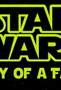 Primary photo for Star Wars: Journey of a Fan Film