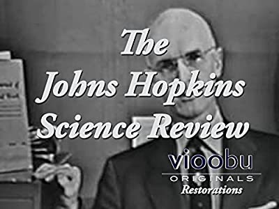 The Johns Hopkins Science Review USA