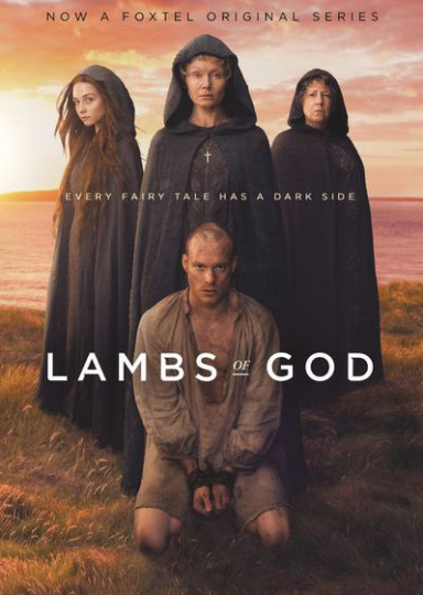 Dievo avinėliai (1 Sezonas) / Lambs of God Season 1