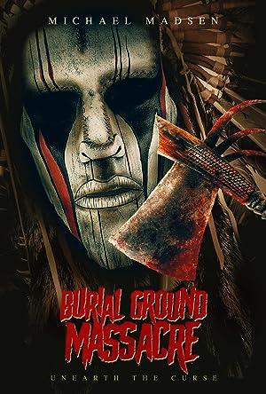 Burial Ground Massacre