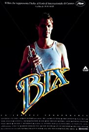 Bix (1991) Poster - Movie Forum, Cast, Reviews