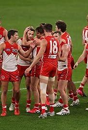 Round 12 - Sydney vs Greater Western Sydney Poster