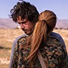 Rola Beksmati and Tarek Yaacoub in Broken Keys (2021)