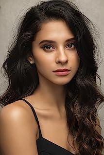 Daniela Norman Picture
