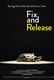 Fix and Release Poster