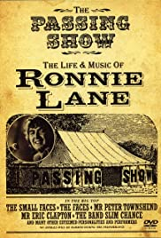 The Passing Show: The Life and Music of Ronnie Lane Poster